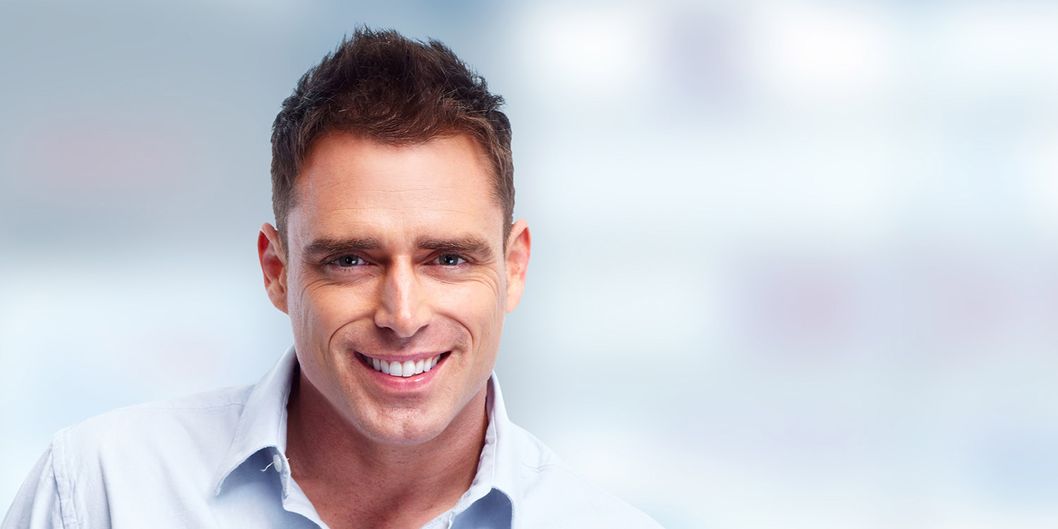 Cool Contemporary Men's Haircuts